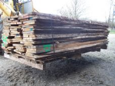 41mm Rough Sawn Oak